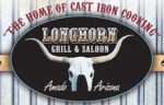 Longhorn Grill and Saloon